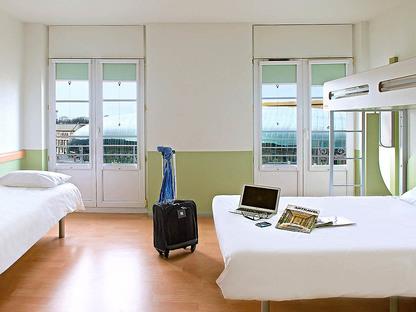 hotel ibis budget strasbourg centre gare. Black Bedroom Furniture Sets. Home Design Ideas