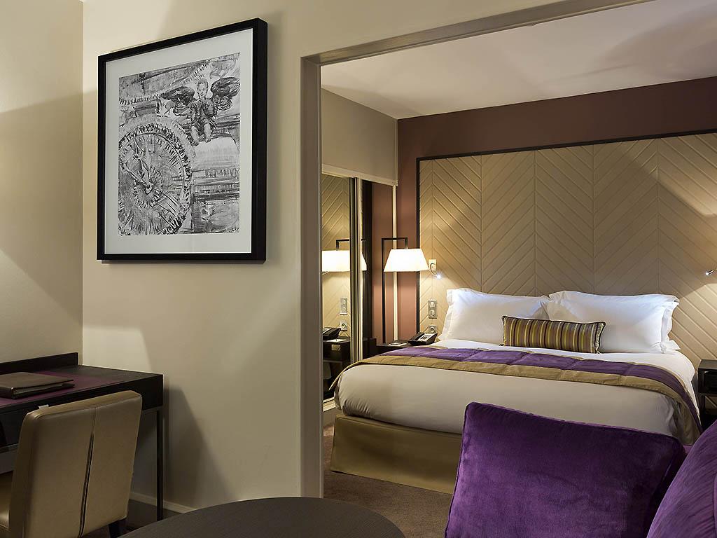 hotel sofitel strasbourg grande ile. Black Bedroom Furniture Sets. Home Design Ideas