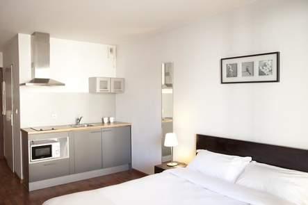 Hotel Strasbourg Ruby Suites Les Halles By Popinns